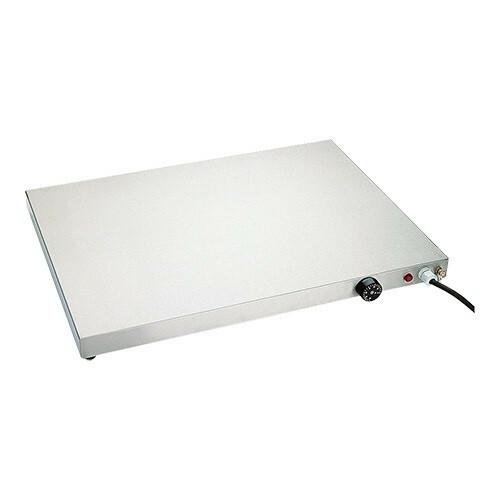 warmhoudplaat * 750 W 60(b) x 40(d) cm