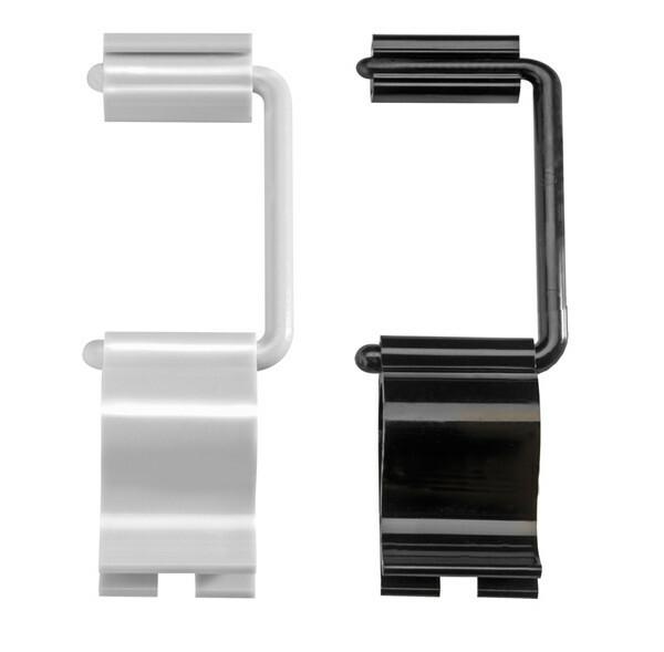 kaarthouder Flex Clip ivoor 9,5 cm DOOS 10