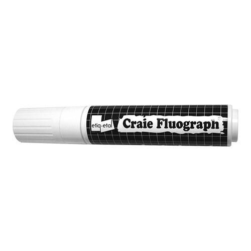krijtstift wit Ø 15 mm
