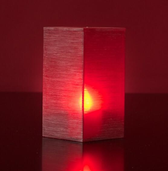 Lumea Nova Large Red