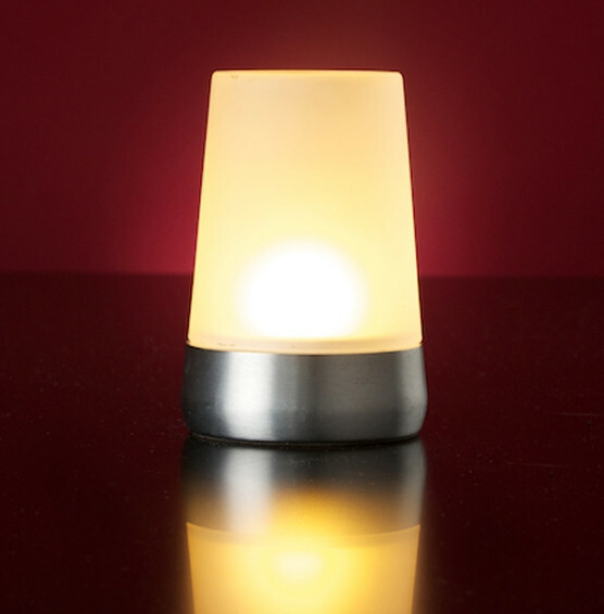 Lumea Cone Frosted White