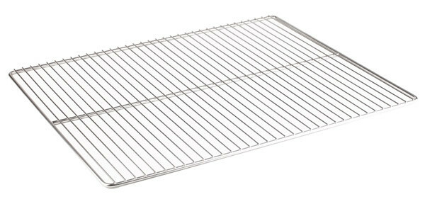 ovenrooster RVS GN 1/2
