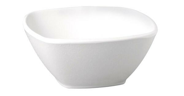 APS melamine ZEN bowl VK 17,5 cm ZWART