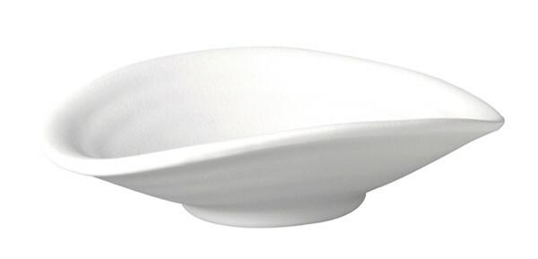 APS melamine ZEN bowl 13 x 11 cm WIT