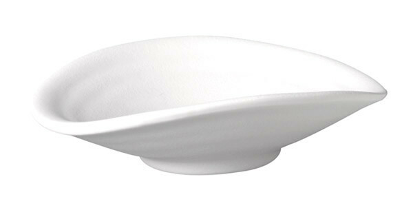 APS melamine ZEN bowl 13 x 11 cm ZWART