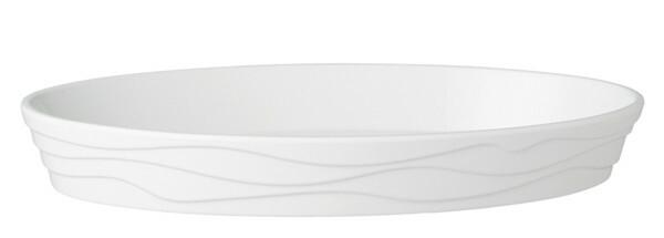 APS Classic Wave schaal ovaal 27 x 17 cm