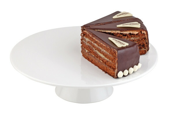 taart plateau melamine rond 31 cm
