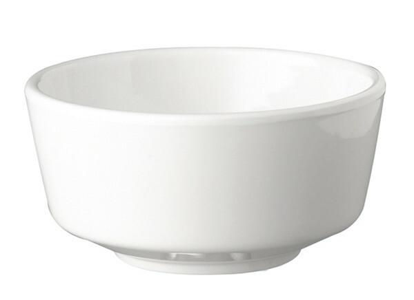 APS melamine FLOAT bowl 5,5 cm WIT