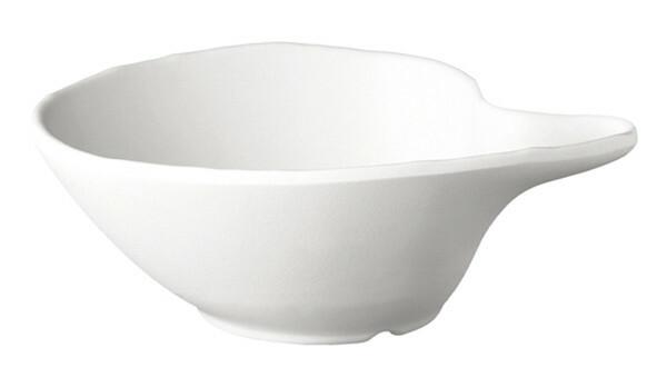 APS melamine ZEN bowl 14,5 x 12,5 cm WIT