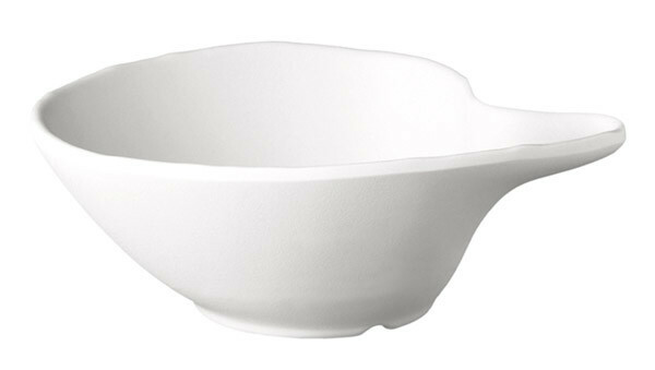 APS melamine ZEN bowl 14,5 x 12,5 cm ZWART