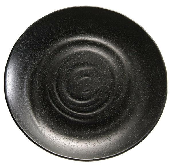 APS melamine ZEN bord rond 28 cm WIT