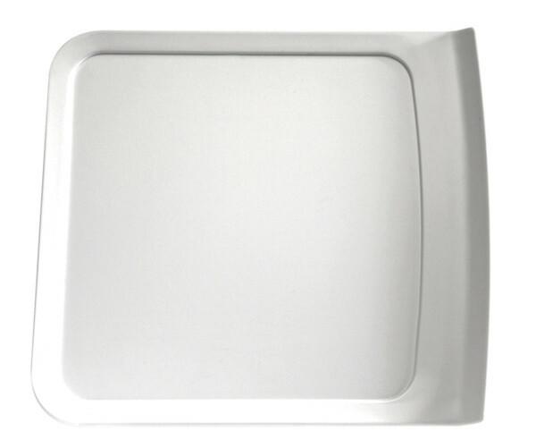 APS melamine Cascade buffetschaal 25 x 28 cm