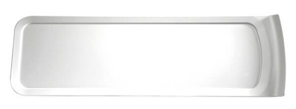 APS melamine Cascade buffetschaal 52 x 16 cm