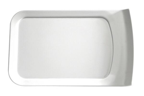 APS melamine Cascade buffetschaal 26 x 16 cm
