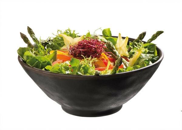 APS melamine Marone bowl Ø 19 cm