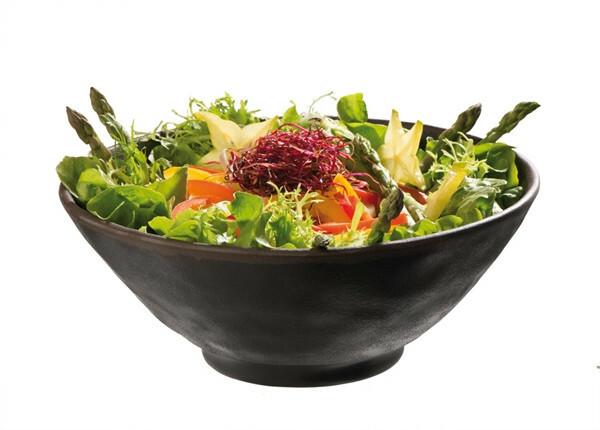 APS melamine Marone bowl Ø 24 cm