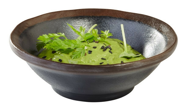 APS melamine Marone bowl Ø 11 cm