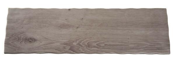 APS melamine Driftwood plateau 2/4 GN