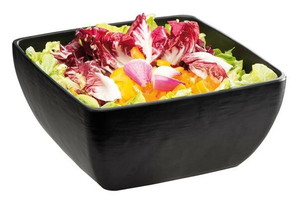 APS melamine Slate bowl VK leisteen 25 cm