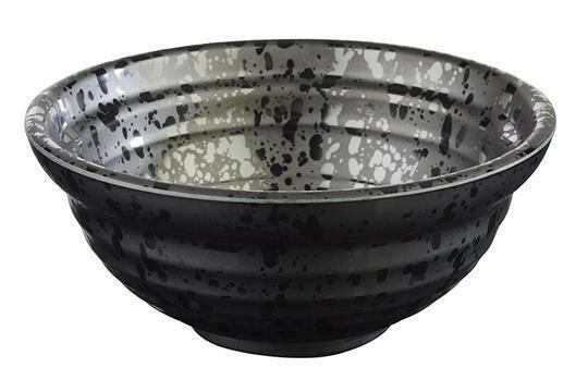 APS melamine Glamour bowl Ø 12 cm 35 cl