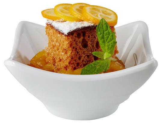 APS melamine Mini bowl 8 x 8 x 4(h) cm