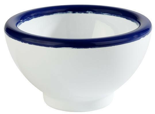 APS melamine Enamel Look bowl Ø 5,5 x 4(h) cm