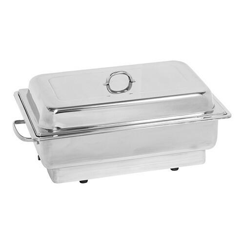 chafing dish 1/1 GN * elektrisch