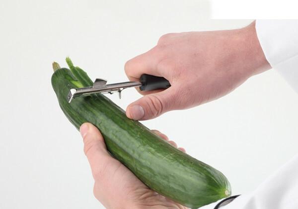 komkommerschiller 17 cm