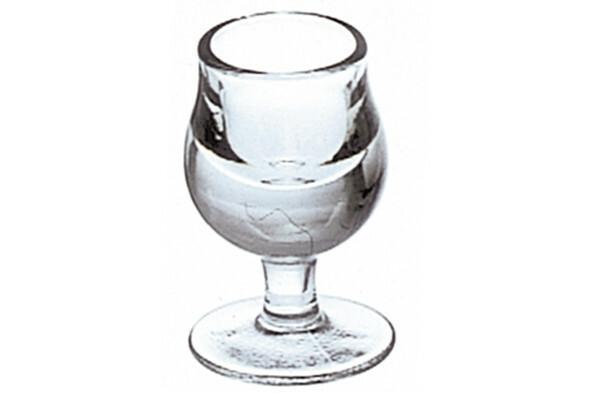 La Rochere Deguster proefglas 1,5 cl DOOS 12