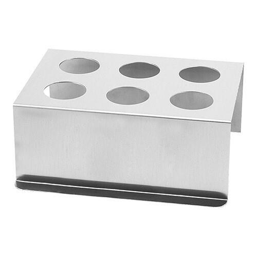 friteszak standaard aluminium 25(h) x 16(b) x 10(d) cm