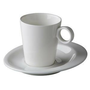 CP koffiekop modern 15 cl