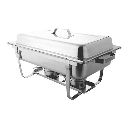chafing dish Economy * voedselpan 1/1 GN 65 mm