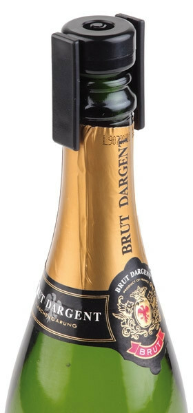 champagne afsluitdop losse dop zonder pomp