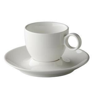 CP koffiekop bolvormig 15 cl