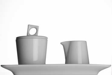 Walkure NYNY suiker melk set compleet