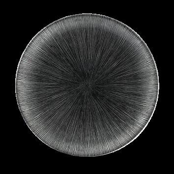 Studio Prints Agano Black coupe bord 26 cm