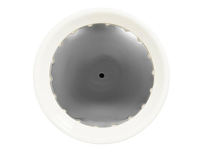 RAK Suggestions Amaze RVS gekartelde tray 26 cm