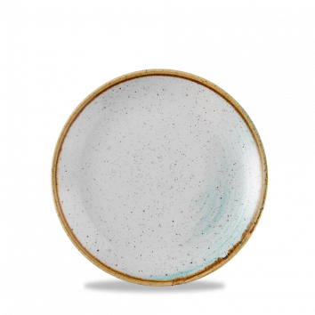 Stonecast Accents Duck Egg Blue coupe bord 16,5 cm