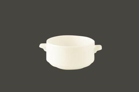 RAK Banquet soepkop met grepen 30 cl