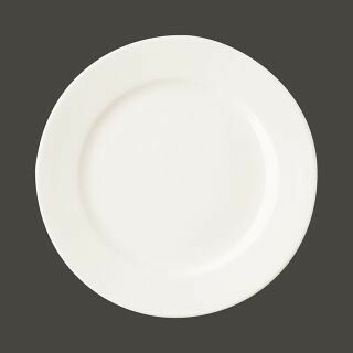 RAK Banquet bord plat 21 cm