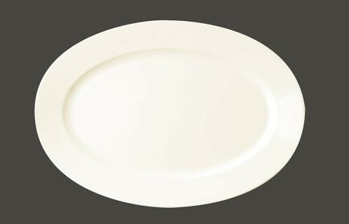 RAK Banquet schaal ovaal 22 cm
