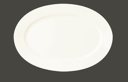 RAK banquet schaal ovaal 38 cm