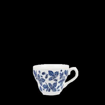 Churchill Vintage Blue Bramble Georgian Teacup 19,8 cl