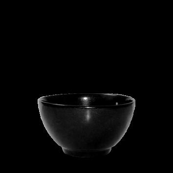 Churchill Bit on the Side spark onyx bowl 55 cl