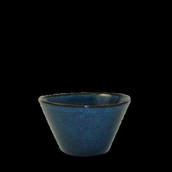 Churchill Bit on the Side zest sapphire bowl 50 cl