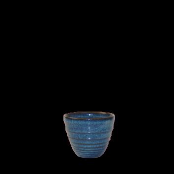 Churchill Bit on the Side ripple sapphire dip pot 5,7 cl