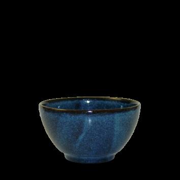 Churchill Bit on the Side spark sapphire bowl 55 cl
