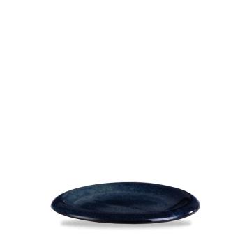 Churchill Bit on the Side sapphire mini plate 14,6 cm