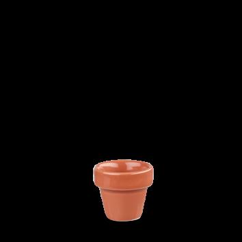 Churchill Plant Pots Paprika Plant Pot 5,7 cl