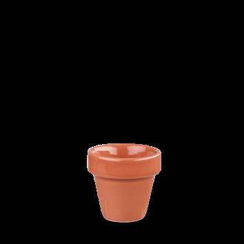 Churchill Plant Pots Paprika Plant Pot 11,4 cl